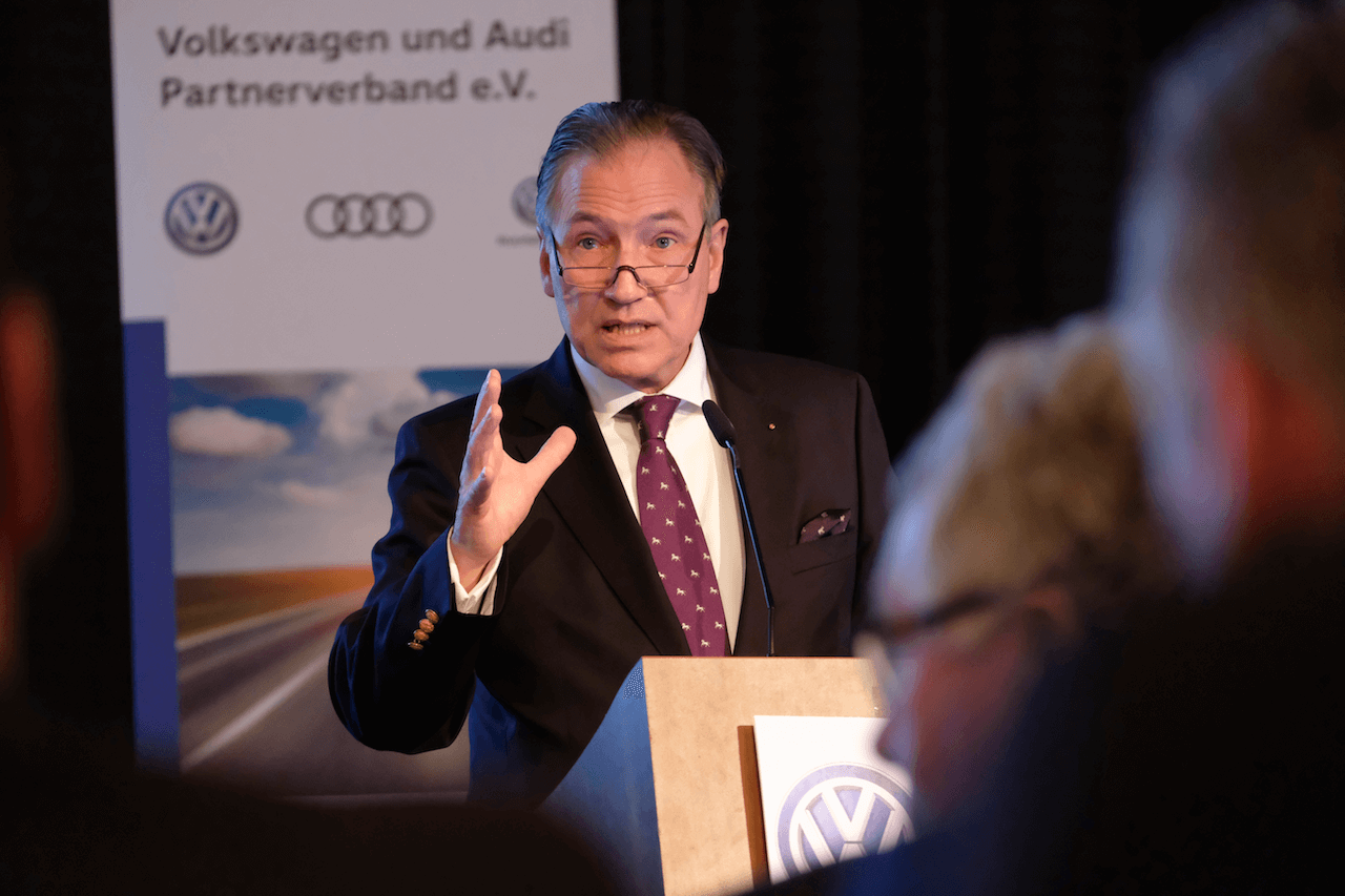 VW/Audi Partnerverband